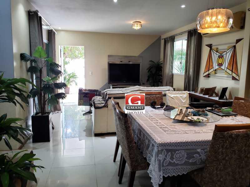 20200619_115649 - Belíssima Casa, Mobiliada, Em Belo e Completo Condomínio - MACN30007 - 1