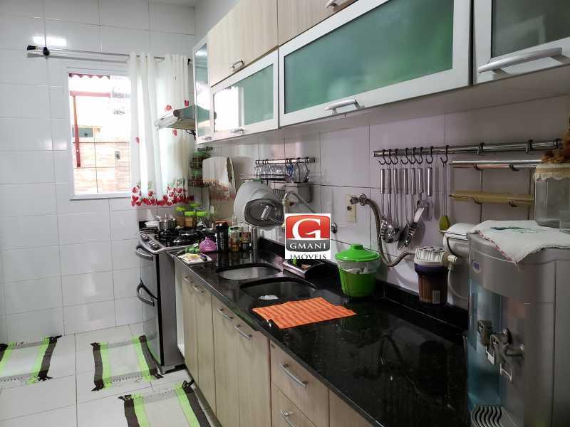 20200619_115721 - Belíssima Casa, Mobiliada, Em Belo e Completo Condomínio - MACN30007 - 18