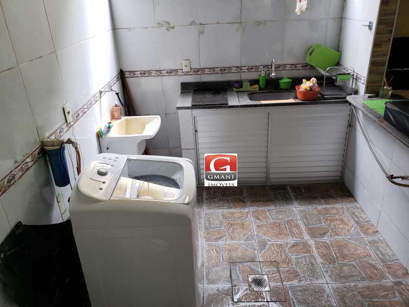 20200619_115810 - Belíssima Casa, Mobiliada, Em Belo e Completo Condomínio - MACN30007 - 20