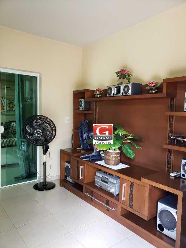 20200619_115947 - Belíssima Casa, Mobiliada, Em Belo e Completo Condomínio - MACN30007 - 5