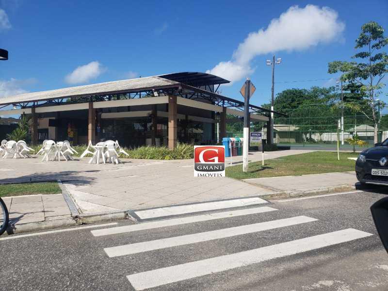 WhatsApp Image 2020-06-13 at 1 - Belíssima Casa, Mobiliada, Em Belo e Completo Condomínio - MACN30007 - 28