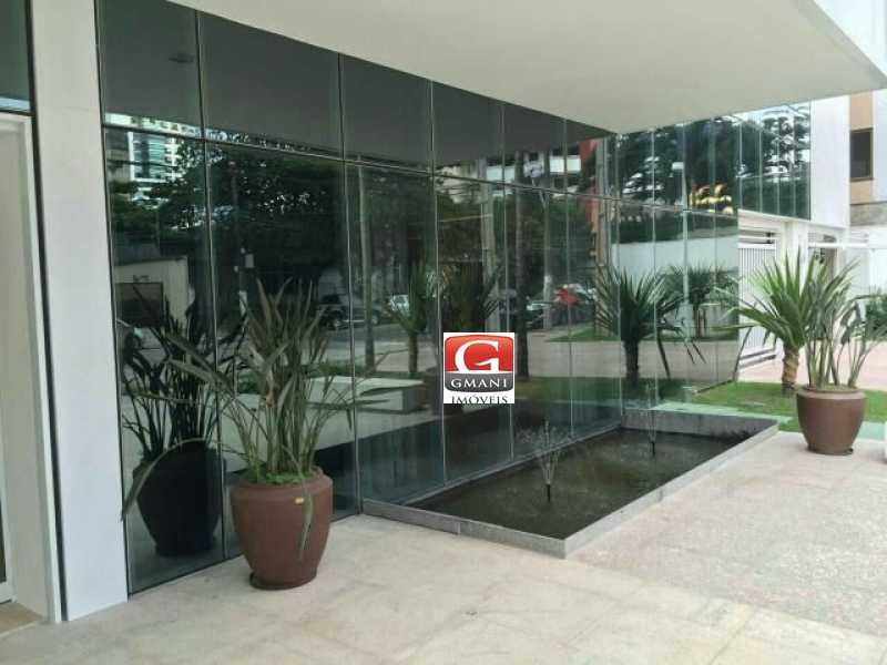 frent mirai - Ed. Mirai Office, Excelente Sala, Excelente Edifício e em Excelente Localização! - MASL00010 - 3