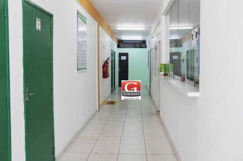 corredor - Excelente Prédio Comercial, We 32, Cidade Nova V - MAPR00008 - 7