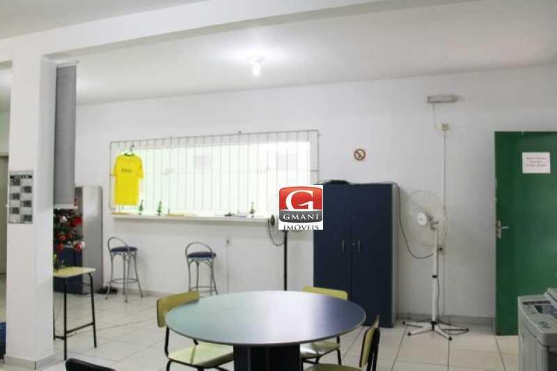 sala - Excelente Prédio Comercial, We 32, Cidade Nova V - MAPR00008 - 6