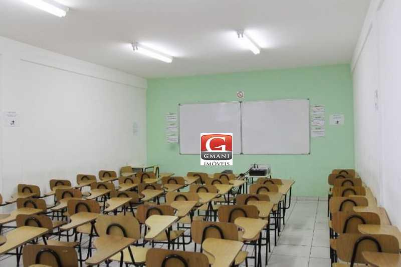 sala3 - Excelente Prédio Comercial, We 32, Cidade Nova V - MAPR00008 - 9