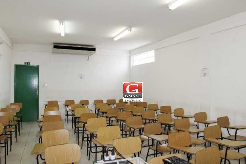 sala4 - Excelente Prédio Comercial, We 32, Cidade Nova V - MAPR00008 - 12