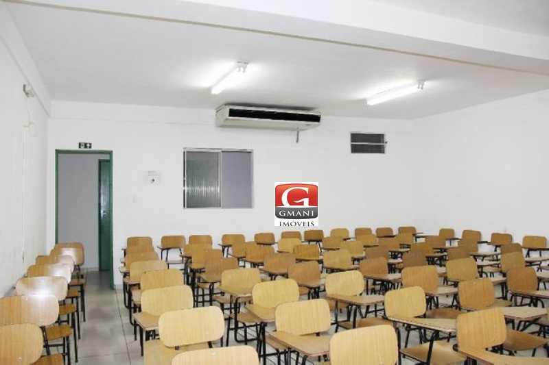 sala5 - Excelente Prédio Comercial, We 32, Cidade Nova V - MAPR00008 - 10
