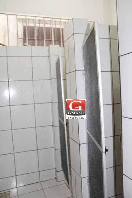 wc fem - Excelente Prédio Comercial, We 32, Cidade Nova V - MAPR00008 - 15