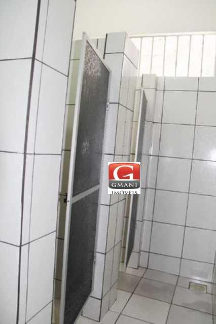 wc masculino - Excelente Prédio Comercial, We 32, Cidade Nova V - MAPR00008 - 17