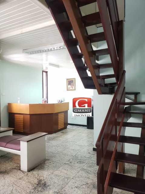 bernal. - Excelente Casa no Umarizal próximo a Doca - MACA00004 - 3