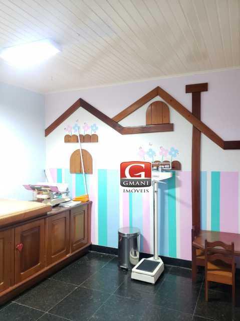 casa bernal - Copia. - Excelente Casa no Umarizal próximo a Doca - MACA00004 - 5