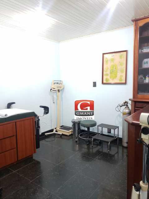 consu bern. - Excelente Casa no Umarizal próximo a Doca - MACA00004 - 7