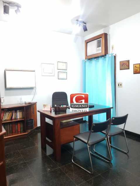 consu bernal. - Excelente Casa no Umarizal próximo a Doca - MACA00004 - 6