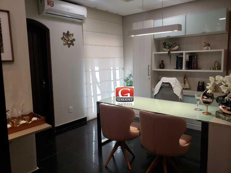 consult bernal. - Excelente Casa no Umarizal próximo a Doca - MACA00004 - 14