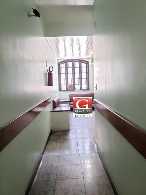 corr bernal. - Excelente Casa no Umarizal próximo a Doca - MACA00004 - 13