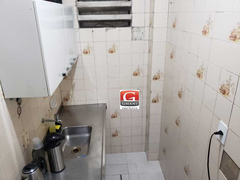 cozi bernal. - Excelente Casa no Umarizal próximo a Doca - MACA00004 - 19