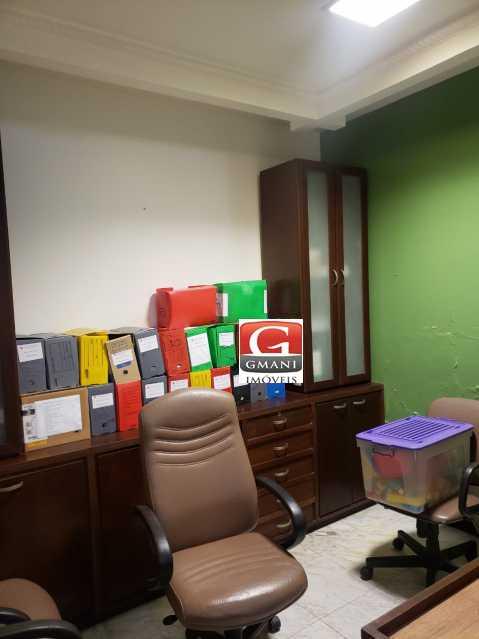 escr bertnal. - Excelente Casa no Umarizal próximo a Doca - MACA00004 - 10