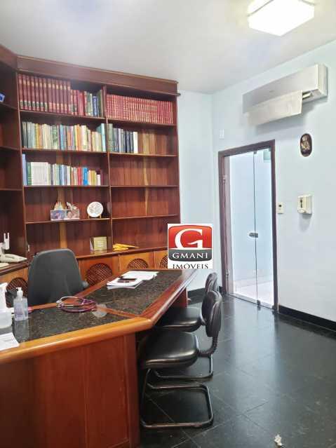 escr tbernal. - Excelente Casa no Umarizal próximo a Doca - MACA00004 - 9
