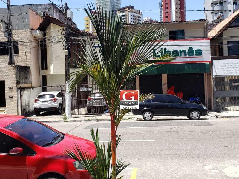frente bernal. - Excelente Casa no Umarizal próximo a Doca - MACA00004 - 23