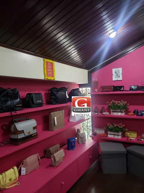 loja bernal. - Excelente Casa no Umarizal próximo a Doca - MACA00004 - 12