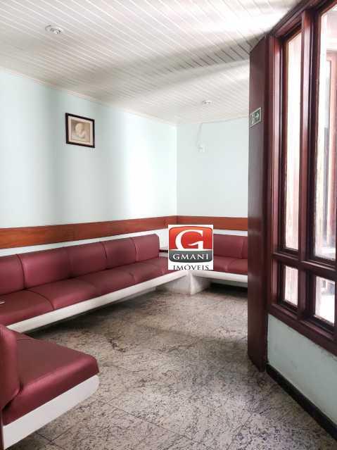 sala esp bernal - Copia. - Excelente Casa no Umarizal próximo a Doca - MACA00004 - 4