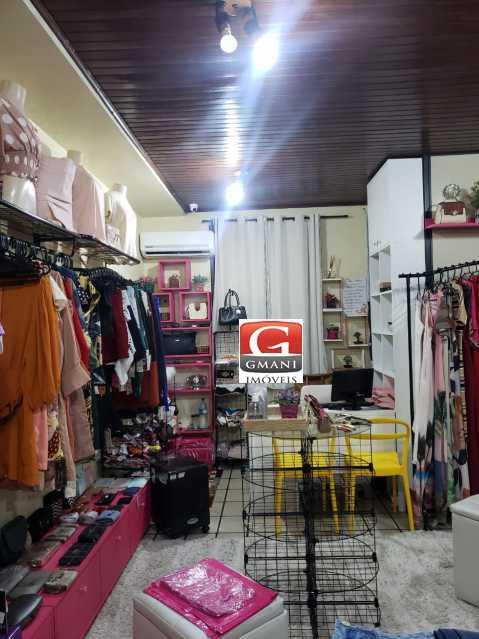 sla berna. - Excelente Casa no Umarizal próximo a Doca - MACA00004 - 11
