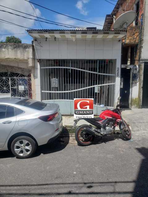 WhatsApp Image 2020-09-01 at 1 - Casa na Pedreira - MACA20011 - 1