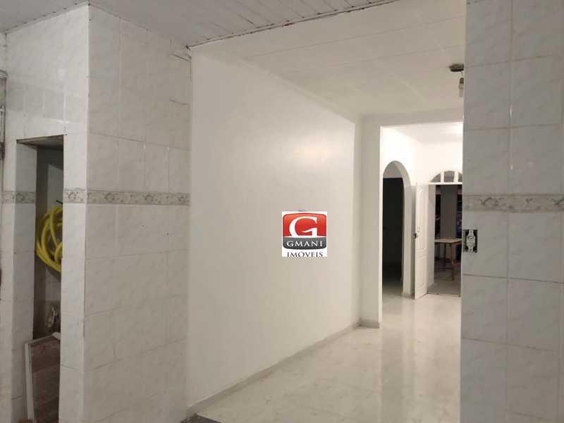 corr cid 4. - Excelente Casa na Cidade Nova 4, Casa Ampla e Muito Bem Localizada. - MACA30012 - 6