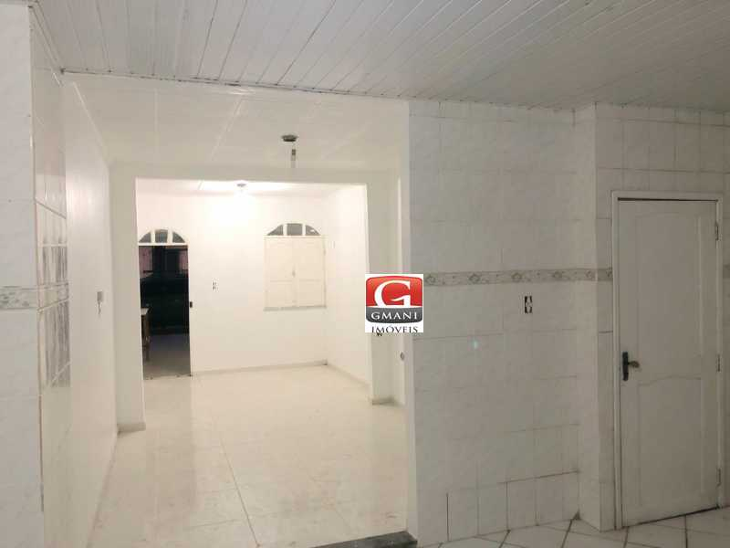 cs 4. - Excelente Casa na Cidade Nova 4, Casa Ampla e Muito Bem Localizada. - MACA30012 - 8