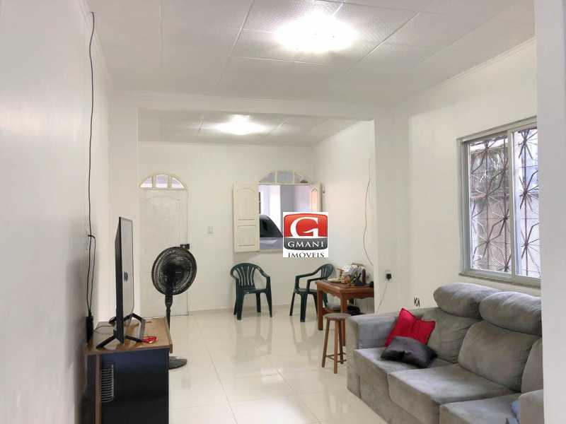 sa cid 4. - Excelente Casa na Cidade Nova 4, Casa Ampla e Muito Bem Localizada. - MACA30012 - 3