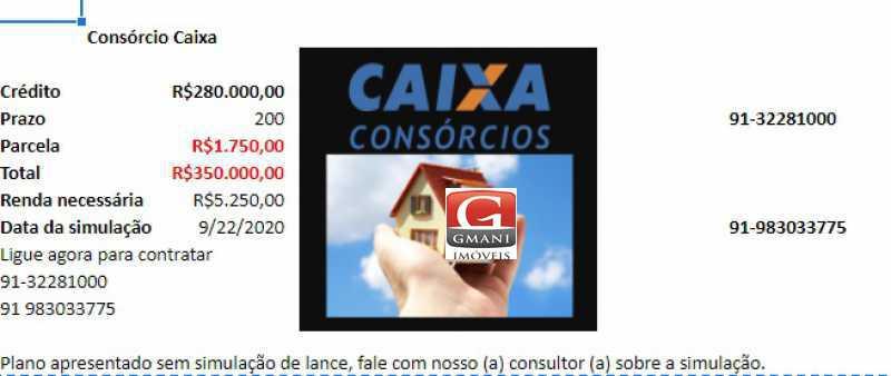 MACA30012 PLANO CONS - Excelente Casa na Cidade Nova 4, Casa Ampla e Muito Bem Localizada. - MACA30012 - 22