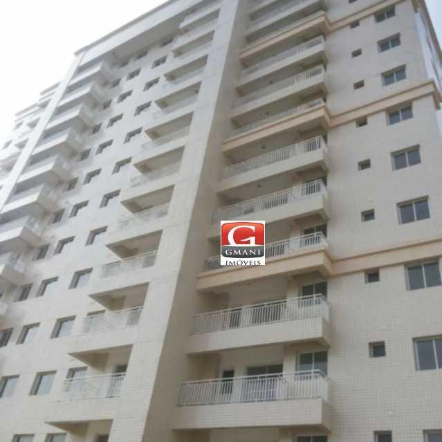 EDIT 02. - Apartamento - Parque Jardins, Augusto Montenegro - MAAP20046 - 3