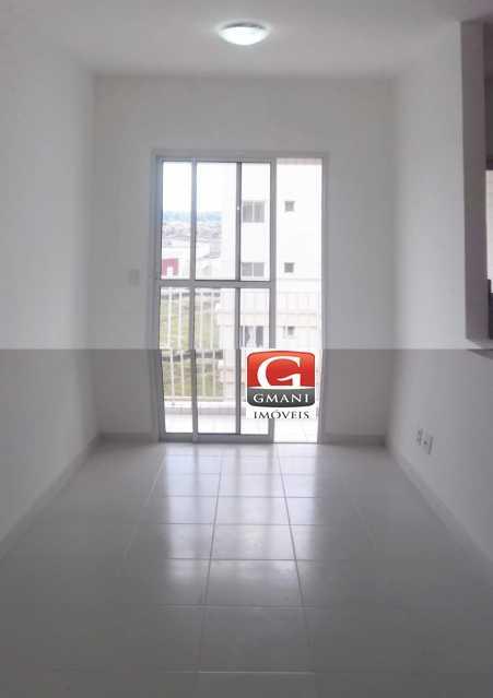 EDIT 03. - Apartamento - Parque Jardins, Augusto Montenegro - MAAP20046 - 4