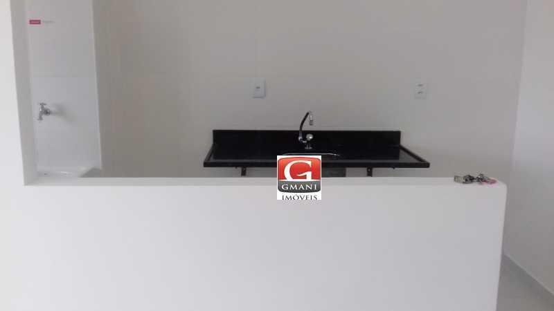 EDIT 06. - Apartamento - Parque Jardins, Augusto Montenegro - MAAP20046 - 7