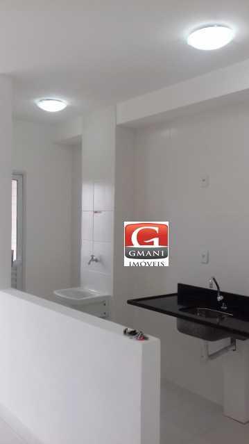 EDIT 07. - Apartamento - Parque Jardins, Augusto Montenegro - MAAP20046 - 8