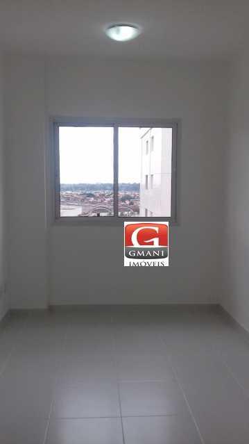EDIT 10. - Apartamento - Parque Jardins, Augusto Montenegro - MAAP20046 - 11