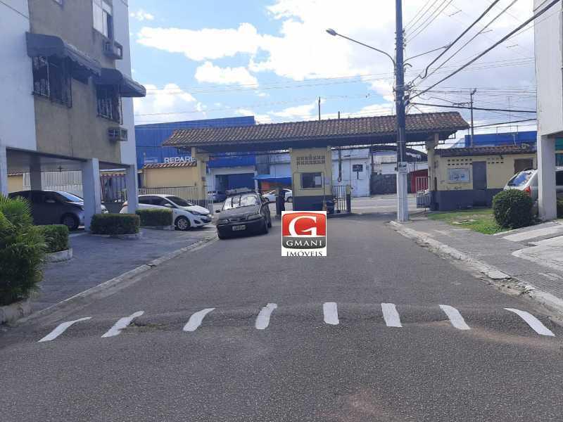 WhatsApp Image 2020-07-23 at 1 - Apartamento À venda- Residencial Tavares Bastos - MAAP30045 - 17