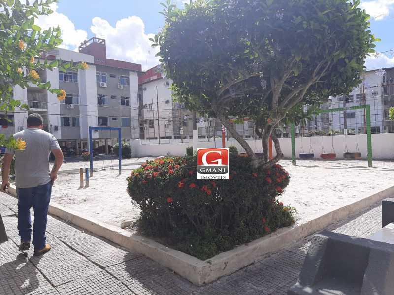 WhatsApp Image 2020-07-23 at 1 - Apartamento À venda- Residencial Tavares Bastos - MAAP30045 - 19