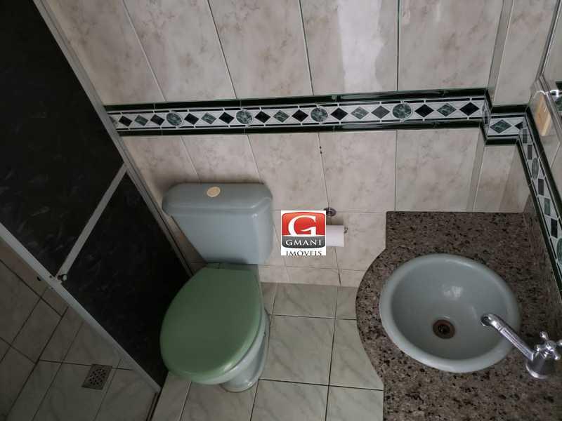 bh suite tavares. - Apartamento À venda- Residencial Tavares Bastos - MAAP30045 - 13