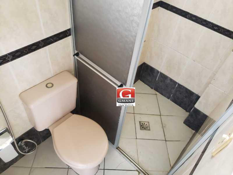 bh tavares 1. - Apartamento À venda- Residencial Tavares Bastos - MAAP30045 - 16