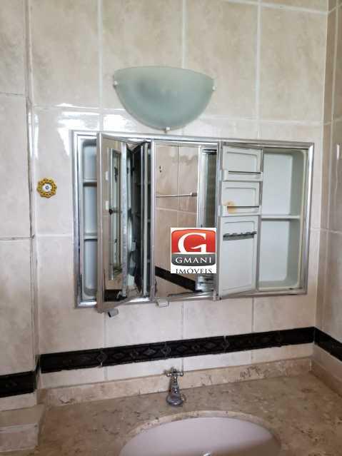 bh tavares. - Apartamento À venda- Residencial Tavares Bastos - MAAP30045 - 14