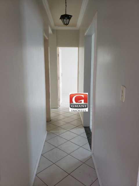 corredtavares. - Apartamento À venda- Residencial Tavares Bastos - MAAP30045 - 4