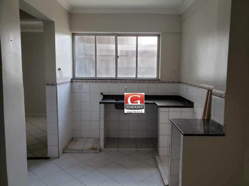cz tavares. - Apartamento À venda- Residencial Tavares Bastos - MAAP30045 - 11