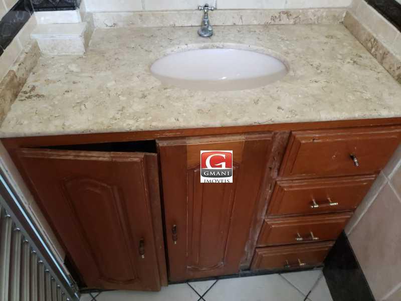 pia tavares. - Apartamento À venda- Residencial Tavares Bastos - MAAP30045 - 15