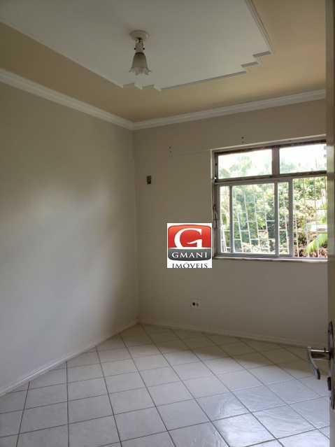 qt 2 tavares. - Apartamento À venda- Residencial Tavares Bastos - MAAP30045 - 5