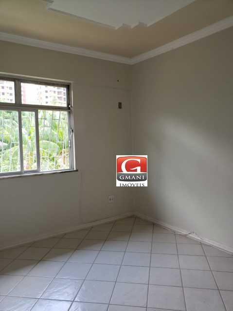 quart tavares. - Apartamento À venda- Residencial Tavares Bastos - MAAP30045 - 6
