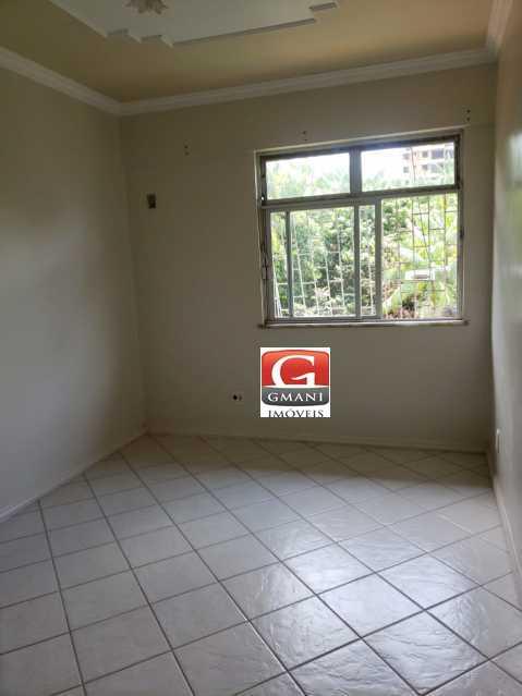 quarto2 tavares. - Apartamento À venda- Residencial Tavares Bastos - MAAP30045 - 9
