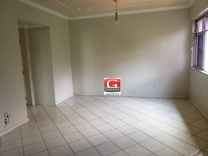 sala tavares. - Apartamento À venda- Residencial Tavares Bastos - MAAP30045 - 3