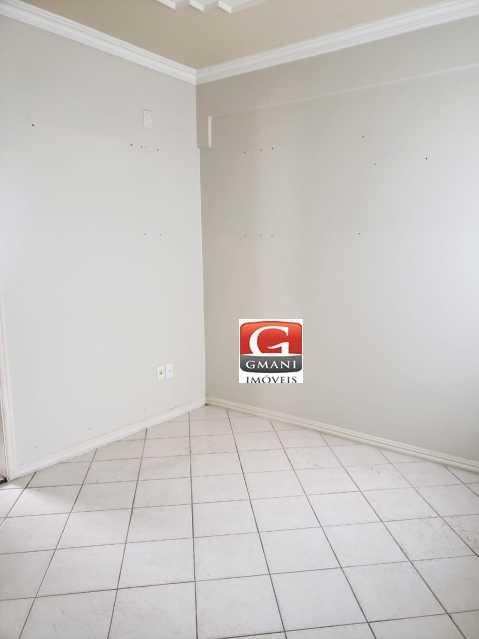 sala tavres. - Apartamento À venda- Residencial Tavares Bastos - MAAP30045 - 8