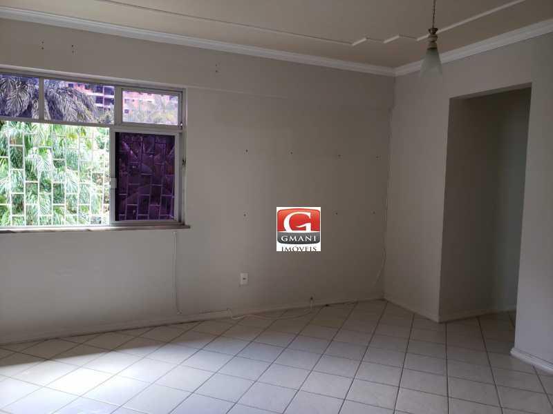 sl tavares. - Apartamento À venda- Residencial Tavares Bastos - MAAP30045 - 10